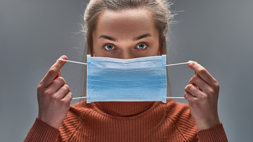 Is Wearing a Face Mask Really That Important | Well Health Works