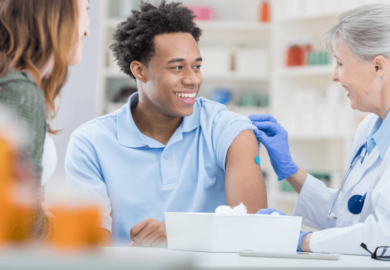 Why Getting a Flu Vaccine Is Important | Well Health Works