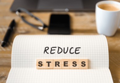 7 Daily Habits to Reduce Stress   Well Health Works
