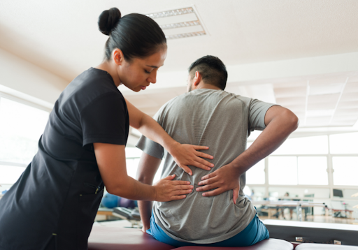 Employee Massage rewards | Well Health Works