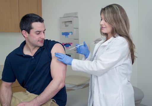 Employee flu shots | Well Health Works