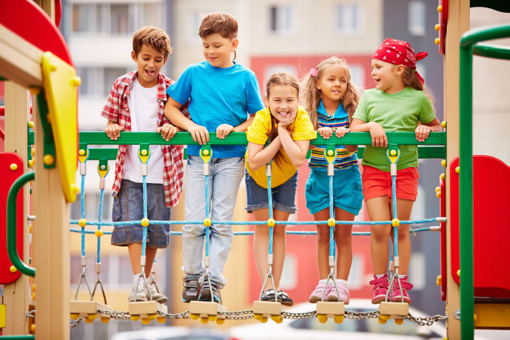 Suggested Sports or Games that are Safer for Children | Well Health Works