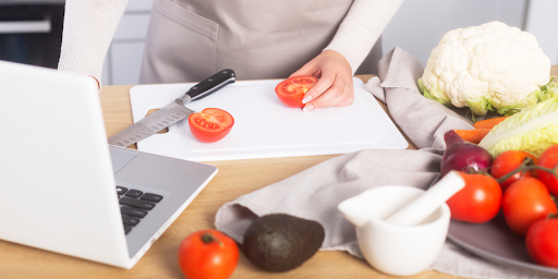 Virtual Cooking Classes | Well Health Works