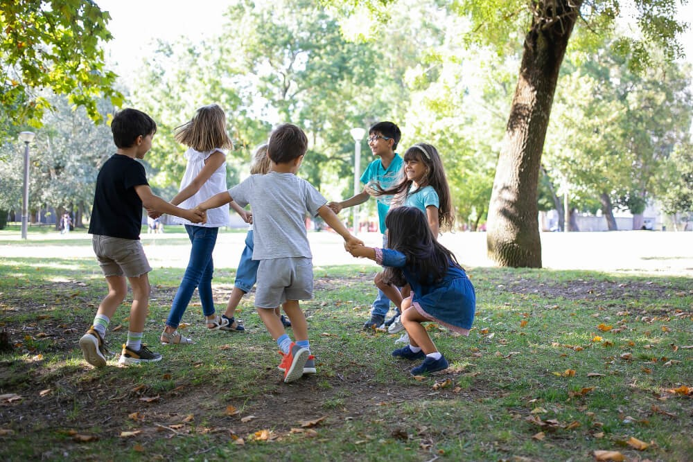 Where Are Kids Safe to Play During The Pandemic A Brief Guideline for Parents | Well Health Works